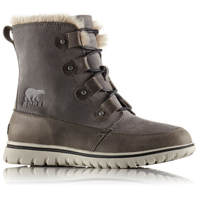Sorel Cozy Joan Boots Women Quarry